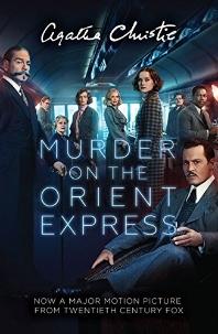 Murder on the Orient Express [Film Tie-In]