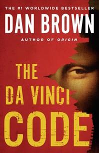 Da Vinci Code(Trade Movie Tie-in Edition)