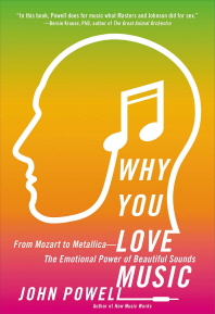 [해외]Why You Love Music (Paperback)