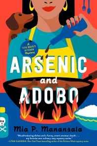 [해외]Arsenic and Adobo