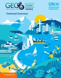 [해외]Global Environment Outlook - Geo-6