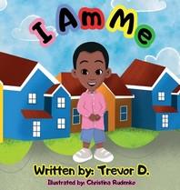 [해외]I Am Me (Hardcover)