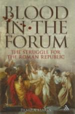 Blood in the Forum