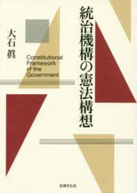 統治機構の憲法構想