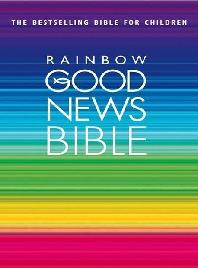 [해외]Rainbow Good News Bible