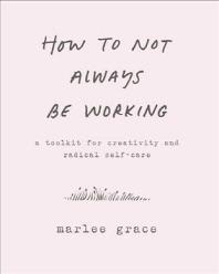[해외]How to Not Always Be Working