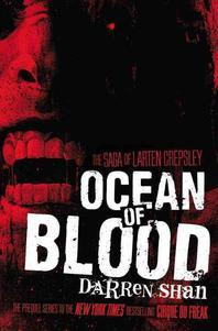 [해외]Ocean of Blood (Paperback)