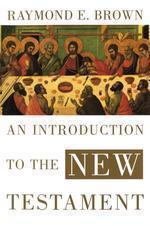 Introduction to the New Testament  / 상현서림  ☞ 서고위치:XC 2 *[구매하시면 품절로 표기됩니다]