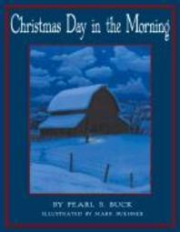 [해외]Christmas Day in the Morning (Hardcover)