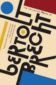 [해외]The Collected Poems of Bertolt Brecht