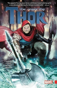 [해외]The Unworthy Thor