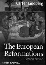 [해외]The European Reformations (Paperback)