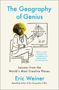 [해외]The Geography of Genius