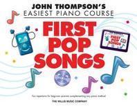 [해외]John Thompson's Easiest Piano Course (Paperback)
