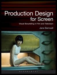 [해외]Production Design for Screen