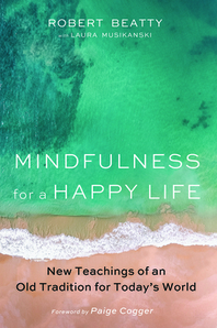 [해외]Mindfulness for a Happy Life (Paperback)