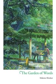 [해외]The Garden of Words (Hardcover)