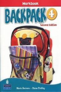 Backpack 4. (Work Book)