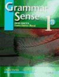 Grammar Sense 1B S/B