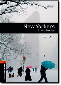New Yorkers: Short Stories