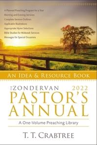 [해외]The Zondervan 2022 Pastor's Annual