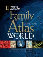 National Geographic Family Reference Atlas, 2/e