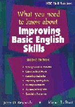 What You Need to Know about Improving Basic English SKills 2/E