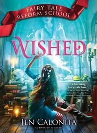 [해외]Wished (Hardcover)