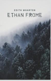 [해외]Ethan Frome (Hardcover)