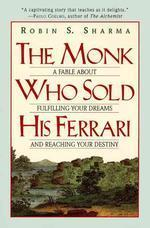 [해외]The Monk Who Sold His Ferrari