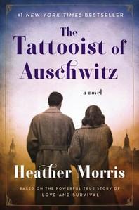 [해외]The Tattooist of Auschwitz (Hardcover)