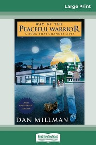 [해외]Way of the Peaceful Warrior (Paperback)
