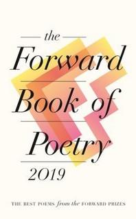 [해외]The Forward Book of Poetry (Paperback)