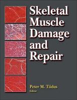 [해외]Skeletal Muscle Damage and Repair (Hardcover)