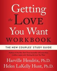 [해외]Getting the Love You Want Workbook (Paperback)