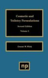 Cosmetic & Toiletry Formulations,Vol.3