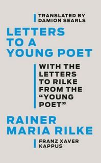 [해외]Letters to a Young Poet (Hardcover)