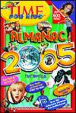 Time for Kids Almanac 2005 with