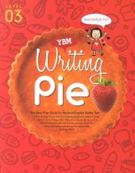Writing Pie Level. 3(YBM)