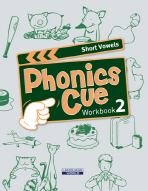 PHONICS CUE WORKBOOK 2