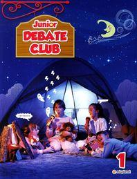 Junior Debate Club. 1