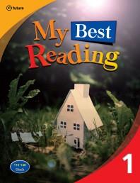 My Best Reading. 1(CD1장포함)