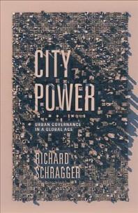 [해외]City Power