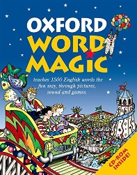 Oxford Word Magic Pack
