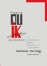 [해외]Duik Bassel - User Guide