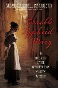 [해외]Terrible Typhoid Mary (Hardcover)