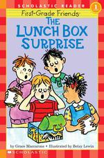 Lunch Box Surprise (Hello Reader)