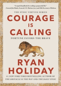 [해외]Courage Is Calling