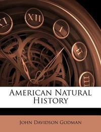 [해외]American Natural History (Paperback)