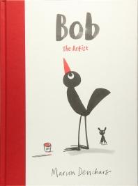 [해외]Bob the Artist (Hardcover)